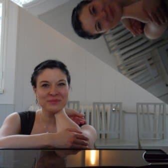 Lena piano