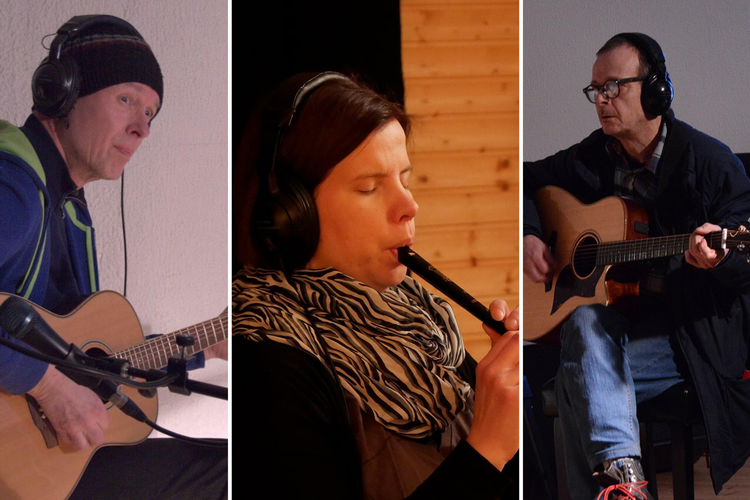 St. Petersaari Trio