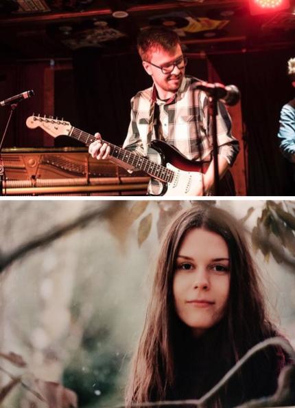Culture Club: Sundqvist & Andersson solo concerts